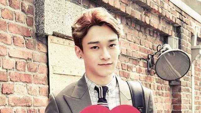 Chen Exo 2018 >> Chen Personel Exo Asal Korea Pertama Yang Diramalkan