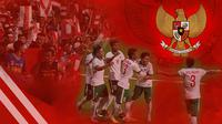 Timnas Indonesia (bola.com/Rudi Riana)