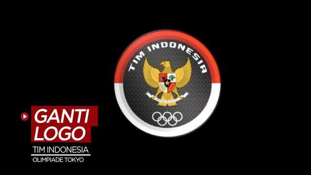 Berita video logo Tim Indonesia berganti untuk Olimpiade Tokyo 2020. Apa alasannya?