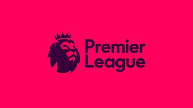 Logo Liga Premier Inggris