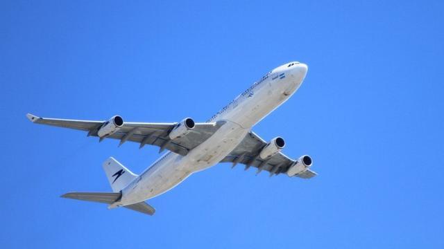Beberapa Saran Saat Berjalan-jalan Menggunakan Pesawat
