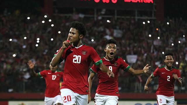 Timnas Indonesia U