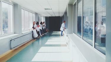 Ilustrasi rumah sakit/Pixabay StockSnap