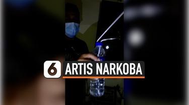 Mantan artis dan penyanyi cilik Iyut Bing Slamet tersandung kasus Narkoba. Ia ditangkap polisi di rumahnya atas kasus dugaan penyalahgunaan narkoba jenis sabu.