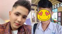 6 Foto Jadul Jirayut saat Masih Sekolah di Thailand, Curi Perhatian (sumber: Instagram.com/jirayutdaa4official)