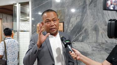 Anggota Komisi V DPR dari Fraksi PKB Syaifuddin
