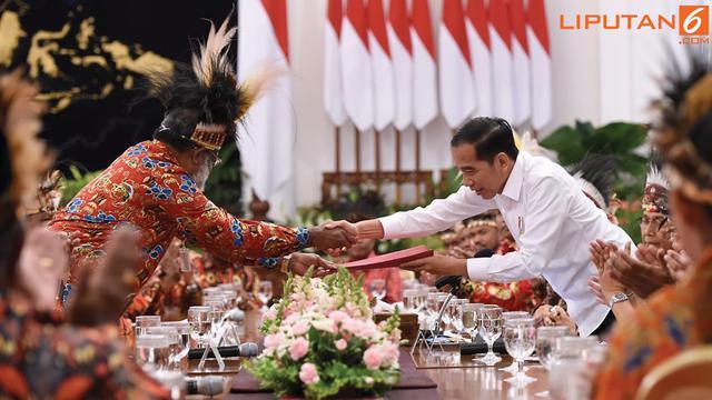 Banner Papua Damai