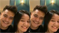 Kekasih baru Galih Ginanjar (Sumber: Instagram/galihginanjar)