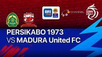 BRI Liga 1 PS Tira vs Madura United FC