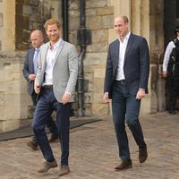 Prince Harry (FOTO: Splashnews)