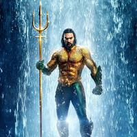 Aquaman (DC/ Warner Bros)