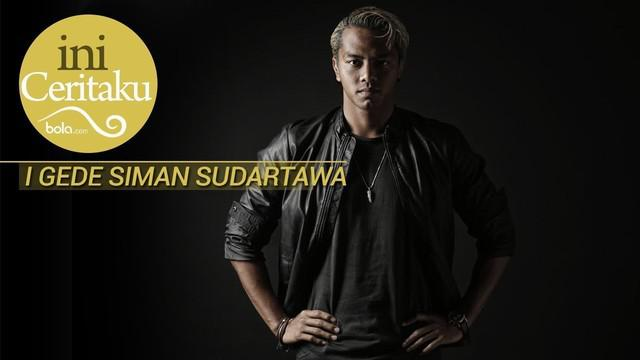 Video wawancara perenang Indonesia, I Gede Siman Sudartawa, soal targetnya menuju Olimpiade 2020.