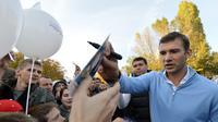 Andriy Shevchenko (Sergei Supinsky/AFP)