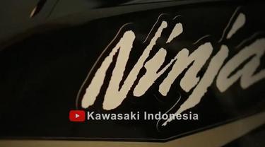 Kawasaki Indonesia Siap Luncurkan Motor Baru