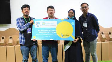 Dok: PT. Kredit Utama Fintech Indonesia