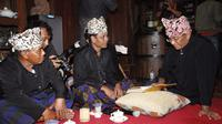 Kementrian Pendidikan dan Kebudayaan RI menetapkan salah satu tradisi budaya masyarakat Osing Banyuwangi yakni Mocoan Lontar Yusuf sebagai Warisan Budaya Tak Benda (WBTB) 2019.