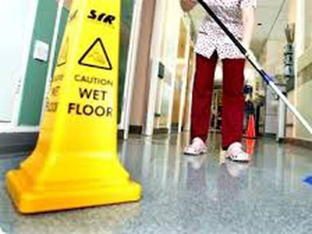 Cleaning Service Pun Diajari Perihal Inacbgs Di Rs An Nisa Health Liputan6 Com