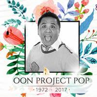 Oon Project Pop (1972-2017)