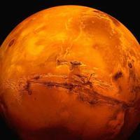 Planet Mars semakin 'mendekat' ke Bumi pada bulan Julia tau tepatnya 31 Juli 2018. (Foto: soperth.com.au)