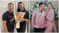 Kalina konfirmasi batal menikah dengan Vicky Prasetyo, ini perjalanan cintanya. (Sumber: Instagram/@kalinaocktaranny)