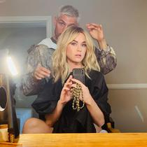 Katy Perry (dok. Instagram @katyperry/https://www.instagram.com/p/Bwck_cunyFy/Putu Elmira)