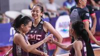 GMC Cirebon Rajai Seri I Srikandi Cup 2020 (Ist)