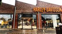 Dealer Harley-Davidson. (Indiatimes)