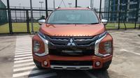 PT Mitsubishi Motors Krama Yudha Sales Indonesia (MMKSI) secara resmi meluncurkan, Xpander Crossover untuk pasar otomotif Tanah Air.