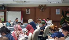 Selama tahun tahun 2015 hingga April 2019, banyak program yang dijalankan Direktorat Jenderal Prasarana dan Sarana Pertanian (PSP) Kementerian Pertanian (Kementan).