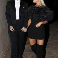 Ariana Grande mengunggah sebuah foto sebagai tribut untuk Mac Miller yang meninggal karena overdosis. (Getty Images - GC Images - Cosmopolitan)