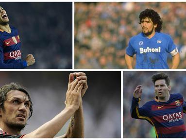 Berikut 5 bintang sepak bola yang pernah terlibat kasus pajak. Mereka dianggap tidak taat membayar pajak.