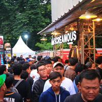 Festival fashion big size. (Foto: Unsplash)