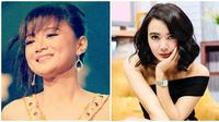 Transformasi Wika Salim, Selalu Cantik dan Pernah Hidup Susah (sumber:Instagram/wikasalim)