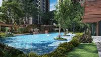 Apartemen Pertama di Koridor Barat Jakarta dengan Konsep Green Smart City. foto: istimewa