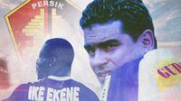 Ilustrasi - Transfer Heboh Persik Kediri (Bola.com/Adreanus Titus)
