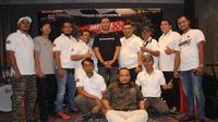 Final Daytona Indolub Championship bakal digelar di sirkuit Sentul, Bogor (istimewa)