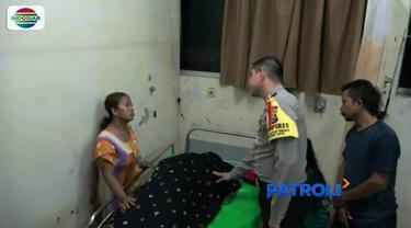 Empat warga di tewas akibat tersengat listrik di sebuah perumahan di Probolinggo, Jawa Timur. Tragis, ketiga korban tewas saat hendak menolong seorang lainnya.
