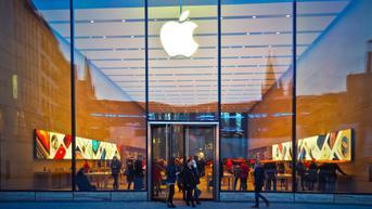 Apple Pecat Karyawan Pelopor Gerakan Anti Diskriminasi