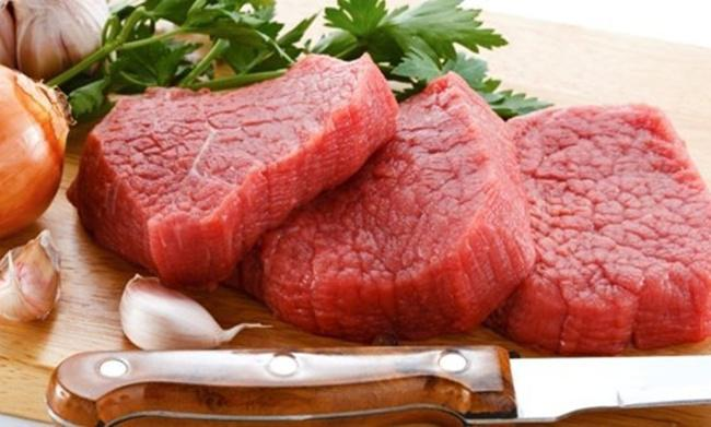 Pilih daging segar dan baru untuk dapatkan olahan rendang yang enak sempurna/copyright thinkstockphotos.com