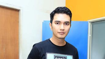 Aldi Taher Bantah Tagih Uang ke Raffi Ahmad Lewat Media Sosial