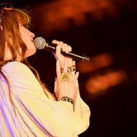 Florence Welch didaulat menjadi brand ambassador dari Gucci High Jewelry Collection