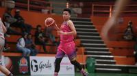 Wulan Ayuningrum memutuskan kembali bermain basket demi mengejar satu tempat di skuat tim nasional Asian Games 2018. (Srikandi Cup)