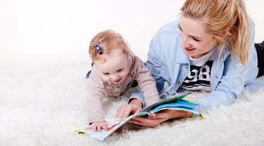 Sejuta Manfaat Dongeng bagi Anak