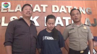 Polsek Batu Aji amankan penipu lowongan kerja di Batam, Kepulauan Riau. Korban penipuan mencapai 50 orang.
