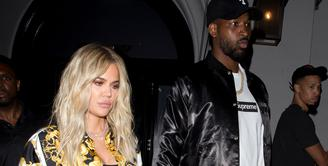 Khloe Kardashian sudah menggunakan beberapa bulan kemarin untuk melihat perubahan Tristan Thompson. (Page Six)