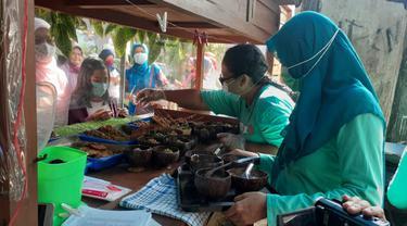 Warung Soto Batok30 di Yogyakarta