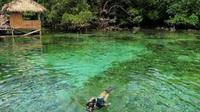 Punagang, Pulau Selayar. Foto: (Kabarmakassar.com)