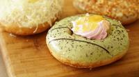 Menu spesial Ramadan dari Krispy Kreme, termasuk donat es teler. (dok. Krispy Kreme)