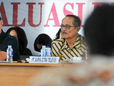 20160516- SCTV Presentasi EDP di KPID-Jakarta- Yoppy Renato