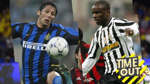 Berita Video 10 Bek Tengah Tangguh Serie A Era Awal 2000an. Siapa Saja Mereka ?